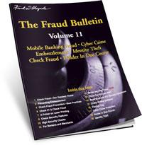 Abagnale Fraud Bulletin Vol. 11
