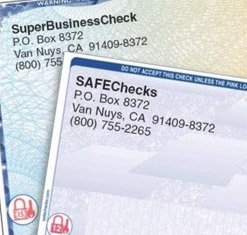 SuperBusinessCheck - SAFEChecks